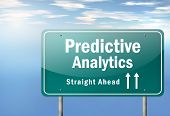 Highway Signpost Predictive Analytics