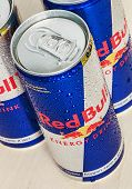 Red Bull Is An Energy Drink Sold By Austrian Company Red Bull Gmbh