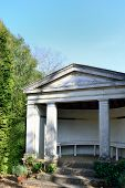 Classical Summerhouse
