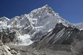 Mountain View, Nepal