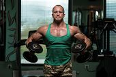 Exercise For Shoulders Dumbbell Lateral Raise