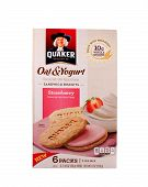 Quaker Biscuits