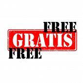 Gratis Free
