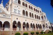 Aga Khan Palace, Pune, Maharashtra, India
