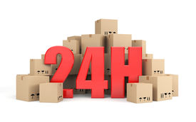 picture of fragile sign  - 24 hours delivery - JPG