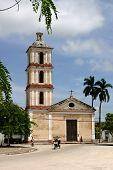 Catholic Church  In Cuba