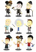 Character Vector Collection