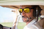 Attractive Pilot