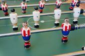 Foosball Team
