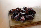 Dates fruits from Iran
