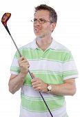 Golf Hobby