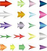 Set Arrows