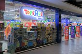 Toysrus shop