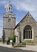 St Thomas & All Saints Church