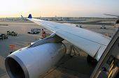 A330 Wing