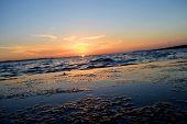 sunset ,sundown