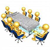 Gold Guys Employment Classifieds Meeting
