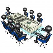 Money Meeting