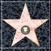 ������, ������: Hollywood Walk Of Fame