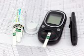 Control Of Blood Glucose Levels