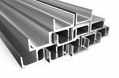 Rolled Metal U-bar
