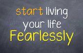 Live Fearessly