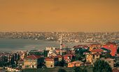 Suburbs of Istanbul