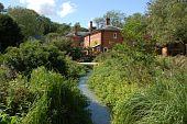 Rooksbury Mill, Andover