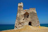 Watchtower Ruin