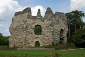 Odiham Castle, Hampshire