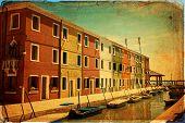 Burano, Venice