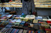 Outdoor Book Market London