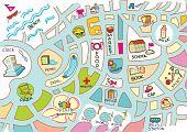activities map