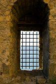arch castle