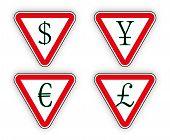 Sign Money