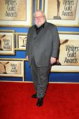 LOS ANGELES - FEB 14:  George R.R. Martin at the 2015 Writers Guild Awards at a Century Plaza Hotel on February 14, 2015 in Century City, CA