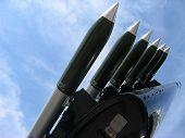 Warhead Missiles