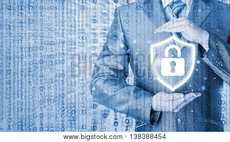 Data protection and