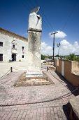 Reloj Del Sol Santo Domingo