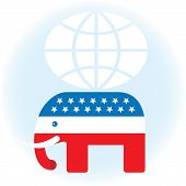 American Republican Symbol