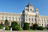 Kunsthistorisches Museum, Vienna (Austria)