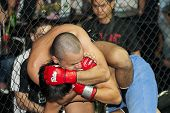 Mixed Martial Arts - Mma