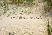 Miss you - 4