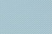 Light Steel Blue Leather Background With Imitation Weave Texture. Glossy Dermantine, Artificial Leat poster
