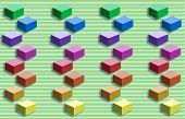Blocksstripes