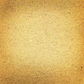 Antiguo fondo de textura de cartón