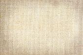 textura de lona velha