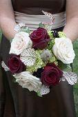 Briidesmaid Bouquet