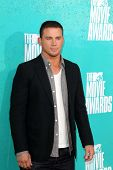 LOS ANGELES - JUN 3:  Channing Tatum arriving at the 2012 MTV Movie Awards at Gibson Ampitheater on