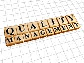 Quality Management In Golden Cubes